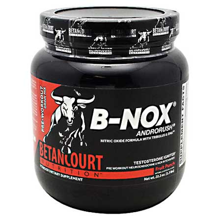 B-Nox - 35 servings | Fitness Depot